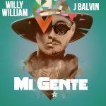 J Balvin Ft. Willy William - Mi Gente MP3