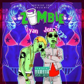 Lyan Ft. Jon Z - El Zombie MP3