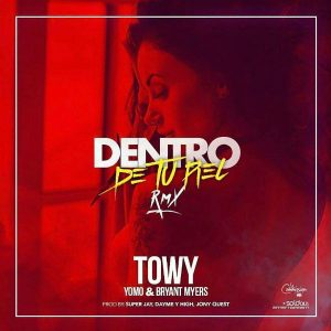 Towy Ft. Yomo, Bryant Myers - Dentro De Tu Piel Remix MP3