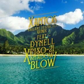 Xantos Ft. Dynell, Piso 21 Y Shadow Blow - Bailame Despacio Remix MP3