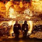 Yaga Y Mackie - Los Mackieavelikos (2008) Album