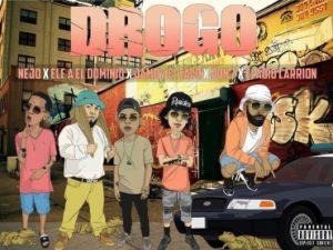 Ñejo Ft. Ele A El Dominio, Jamby El Favo, Jon Z, Eladio Carrion - Drogo MP3