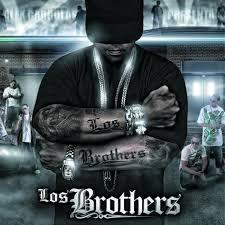 Alex Gargolas - Los Brothers (2008) MP3