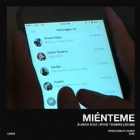 Alvaro Diaz Ft. Myke Towers y Sousa - Mienteme MP3