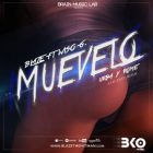 Blaze The Hitman Ft. Wiso G - Muevelo MP3