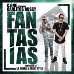 C One Ft. Carlitos Rossy - Fantasías MP3