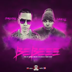Camiloskill Ft. Darell - Bebeee MP3