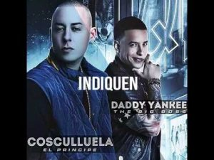 Cosculluela Ft. Daddy Yankee - Indiquen MP3