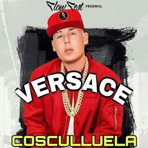 Cosculluela - Versace MP3
