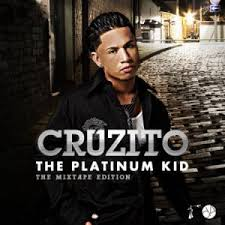 Cruzito - The Platinum Kid (The Mixtape Edition) (2009) Album