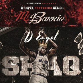 D-Enyel Ft. Kendo Kaponi - Mi Barrio MP3