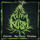 Farruko Ft. Bad Bunny - Krippy Kush MP3