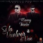 Franco El Gorila Ft. Manny El Spectrum - Si La Vuelves A Ver MP3