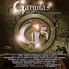 Gargolas 5 - The Next Generation (2006) MP3