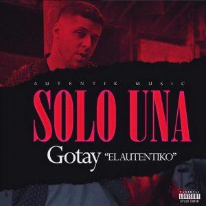Gotay El Autentiko - Solo Una MP3