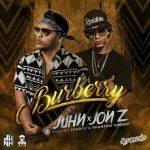 Juhn El All Star Ft. Jon Z - Burberry MP3