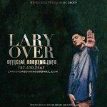 Lary Over - Mas Que Amigos MP3