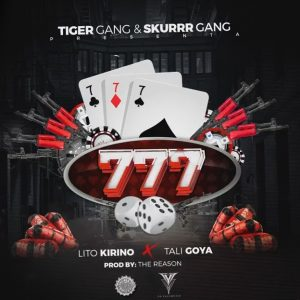 Lito Kirino Ft. Tali - 777 MP3