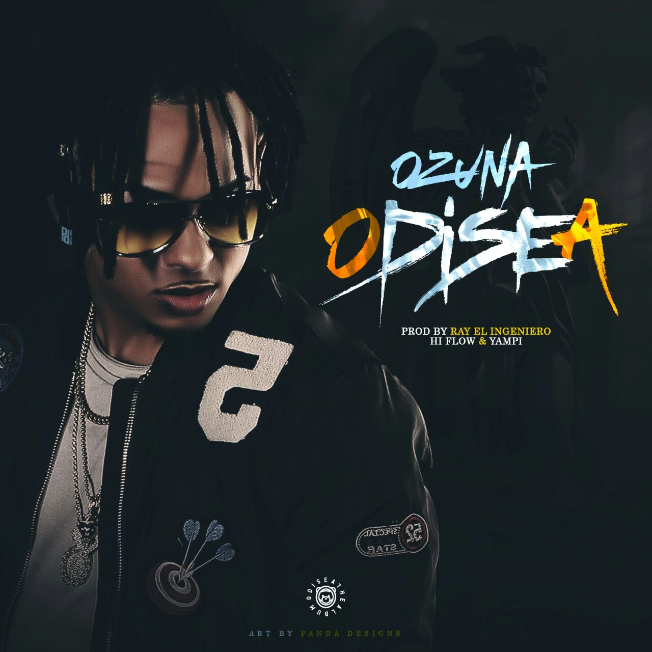 Ozuna - Odisea MP3