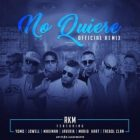 RKM Ft. Yomo, Jowell, Maximan, Javerik, Mario Hart, Trebol Clan - No Quiere Remix mp3