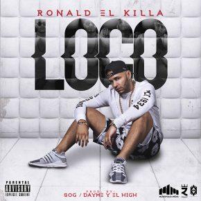 Ronald El Killa - Loco MP3