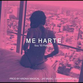 Sou El Flotador - Me Harte MP3