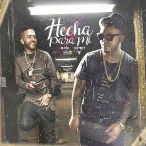 Yandel Ft. Jory Boy - Hecha Para Mi MP3