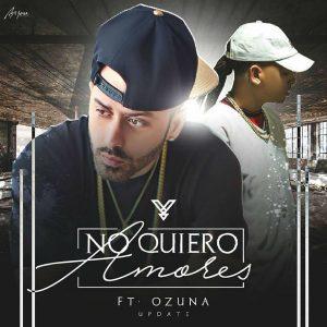 Yandel Ft. Ozuna - No Quiero Amores MP3