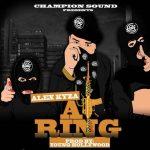 Alex Kyza - AK Ring MP3