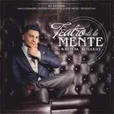 Artista Rosario - Teatro De La Mente (2015) Album