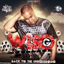 Back To The Underground - Wiso G Edition (2014) Album