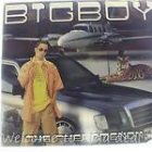 Big Boy - The Phenomenon (2002) Album
