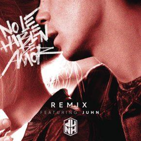 CD9 Ft. Juhn - No Le Hablen De Amor Remix MP3