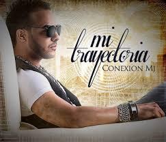 Conexión MJ - Mi Trayectoria (5 Años De Trayectoria) (2013) Album