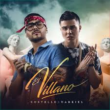 Costello Ft. Darkiel - El Villano MP3