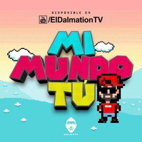 Dalmata - Mi Mundo Tu mp3