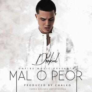 Darkiel - Mal O Peor MP3