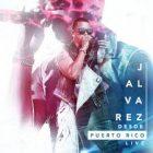 J Alvarez - Desde Puerto Rico LIVE (2016) Album