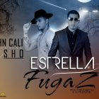 John Cali Ft. Pusho - Estrella Fugaz MP3