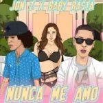 Jon Z Ft. Baby Rasta - Nunca Me Amo MP3