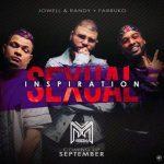Jowell Y Randy Ft. Farruko - Sexual Inspiration MP3