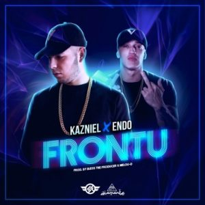Kazniel Ft. Endo - Frontu MP3