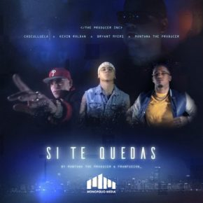 Kevin Roldan Ft. Cosculluela, Bryant Myers - Si Te Quedas MP3