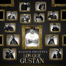 Klasico - Los Que Gustan (2016) Album