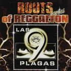 Las 9 Plagas - Roots of Reggaeton (1999) Album