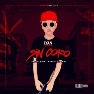 Lyan - Sin Coro ,MP3