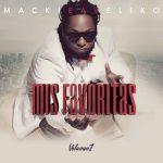Mackieaveliko - Mis Favoritas Vol. 1 (2015) Album