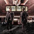 Magnate Y Valentino - Quimica Perfecta (2009) Album
