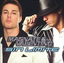 Magnate y Valentino - Sin Limite (2005) Album