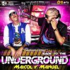 Maicol Y Manuel - Yakaliando Edition (2013) Album